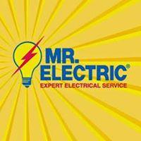 Mr. Electric Of Atlanta Logo