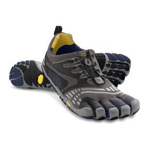 Vibram FiveFinger Shoes'