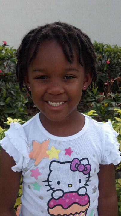 Help Nia Start Her First Business For Her 5th Birthday!'