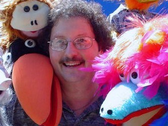 Steve Knight , Producer /Host, Nifty Puppet Show'