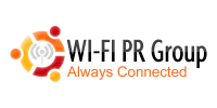 WiFi PR Group Logo