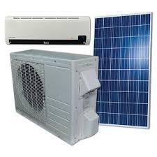 Solar Air Conditioner Market'