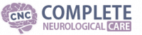 Complete Neurological Care New York, NY 10007 Logo