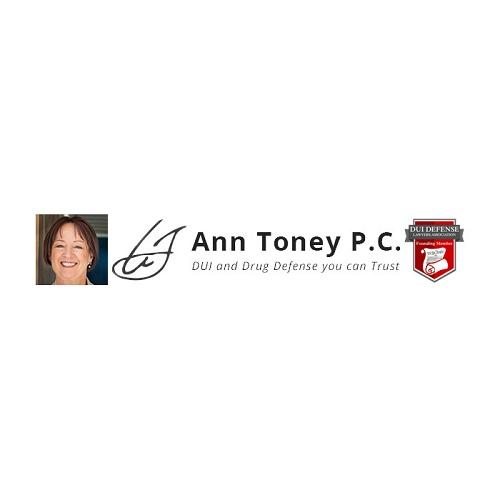 Company Logo For Ann Toney P.C.'