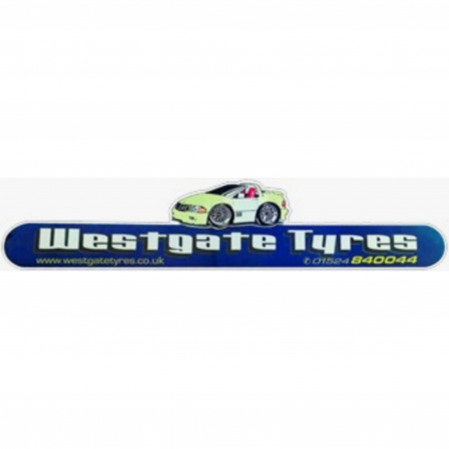 Company Logo For Westgate Tyres'