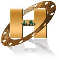 Company Logo For J A Harrison'