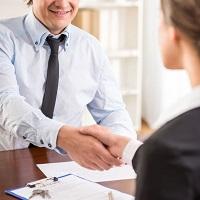 Real Estate Rental Agency'