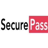 Company Logo For SecurePass - Modern Access Management Syste'