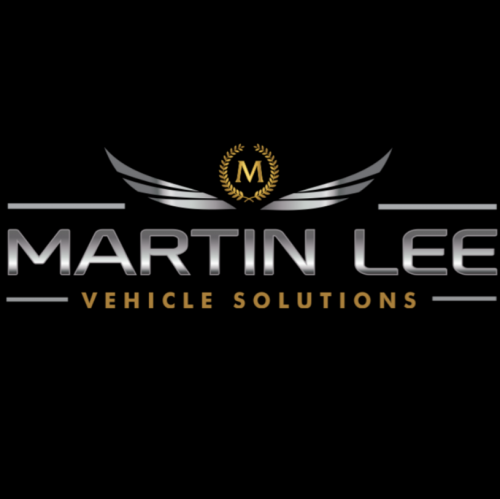 Company Logo For Martin Lee Vehicle Solutions'