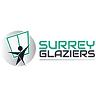 Company Logo For Surrey Glaziers'