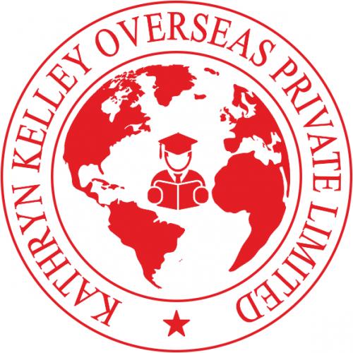 Company Logo For Kelley Overseas'