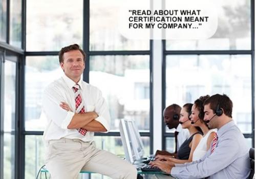 Company Logo For ISO lead Auditor Training'