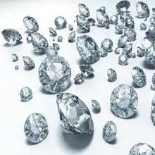 Diamonds'