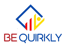Company Logo For Be Quirkly'