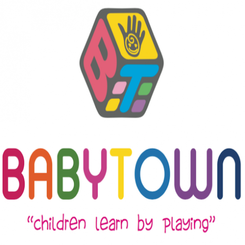 Company Logo For Baby Town'