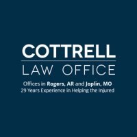 Cottrell Law Office Logo