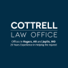 Company Logo For Cottrell Law Office'