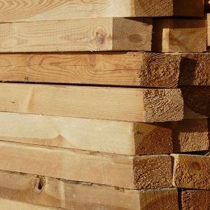 Rough Lumber Manufacturer'