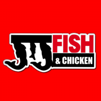 JJ Fish & Chicken Chicago Logo