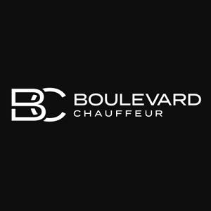 Company Logo For Boulevard Chauffeur'