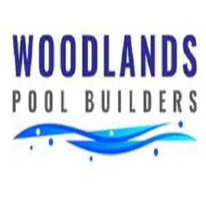 Company Logo For Woodlands Pool Builders'
