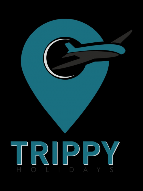 Company Logo For Trippy Holidays'