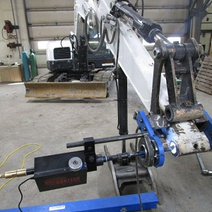 Machine Shop'