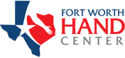 Company Logo For Fort Worth Hand Center'