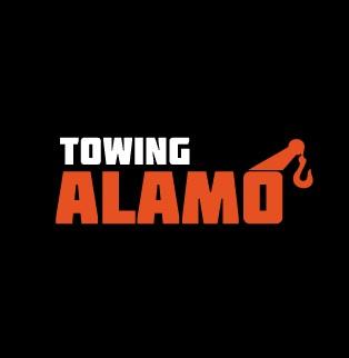Company Logo For Towing Alamo'