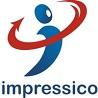 Company Logo For Impressico Digital - Web Design and Develop'