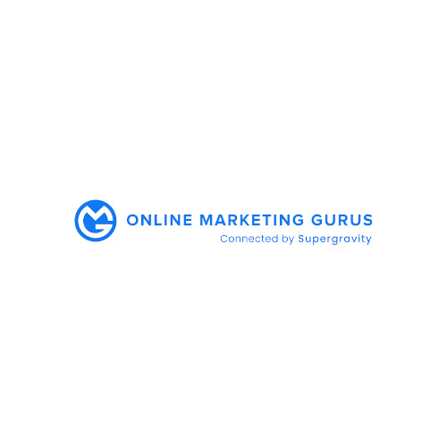 Company Logo For Online Marketing Gurus'