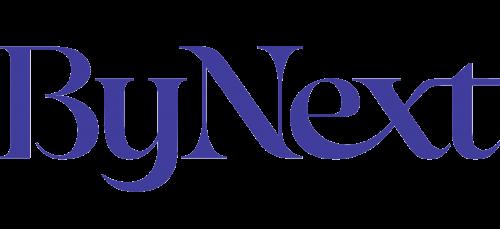 Company Logo For ByNext'
