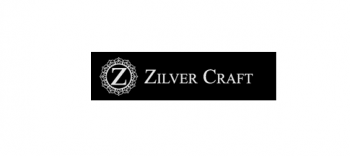 Company Logo For Zilver Craft Silver Jewellery Online'
