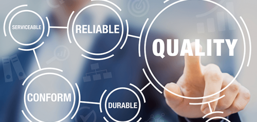 Quality Management'