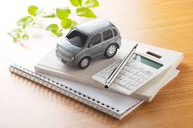 Automotive Financing'