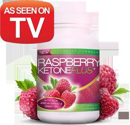 Raspberry Ketone Plus Featured on TV'