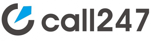 Company Logo For call247'