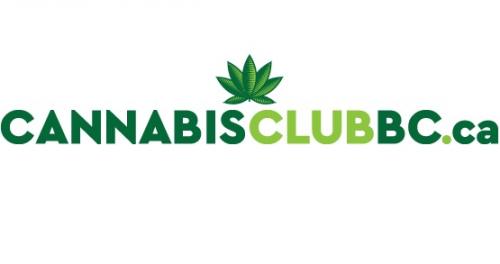Company Logo For Cannabis Club BC'