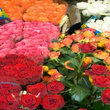 Wedding Flowers'