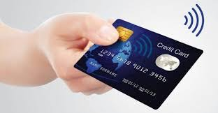 Contactless Smart Cards in Banking Market'