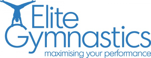 Company Logo For Elite Gymnastics'