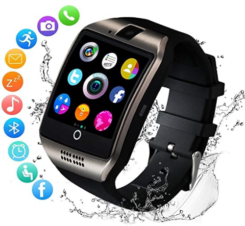 Smart Watches market'