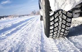 Winter and Snow Tire Market'