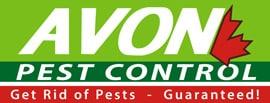 Company Logo For Avon Pest Control'