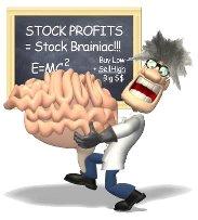 Company Logo For Stock Brainiac'