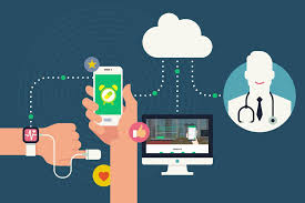 Digital Healthcare'