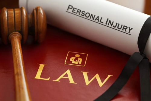 Alpharetta Personal Injury Lawyer'