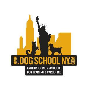 Company Logo For Anthony Jerone Dog Trainer'