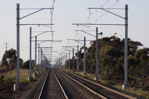 Railway Power Cables Market'