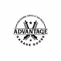 Company Logo For Advantage Garage Doors'